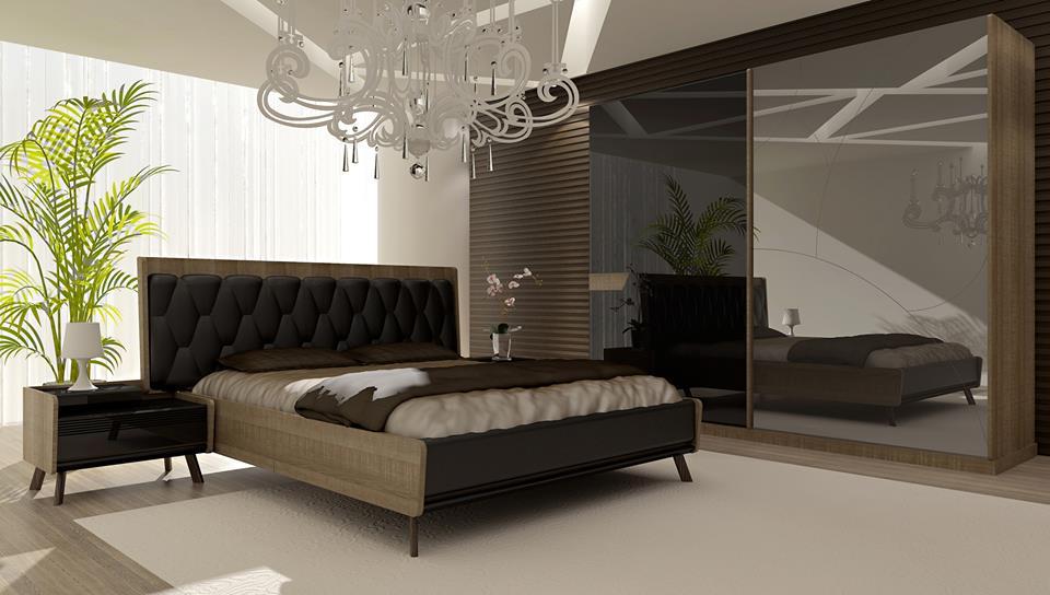 غرف نوم هاي بوينت الرياض | المرسال