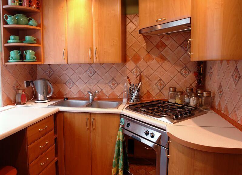 Medium Kitchen Design Pictures