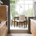 طاولة مميزة بالمطبخ الناعم تحفة  - 155718