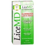 lice treatment shampoo - 152930