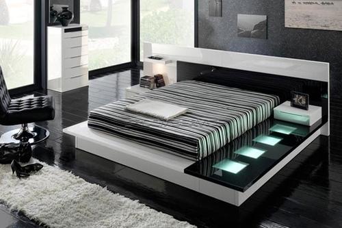 غرف نوم ذكية | المرسال