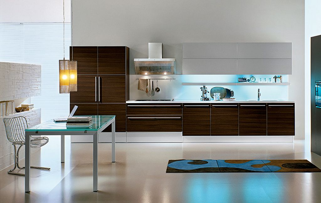 2015 - Contemporary kitchen designs 2017 ...