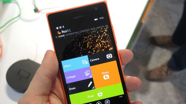 nokia lumia 735 new
