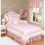 bedrooms decorated in pink - 152856