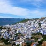 مدينة شفشاون بنت غرناطة ورمز السياحة بالمغرب