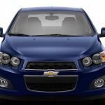 بالصور سونيك ال تي 2015 Chevrolet Sonic LT
