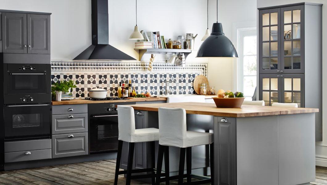 Keukeneiland Ikea : IKEA Kitchen Island Ideas