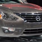 تقرير عن تحديثات نيسان التيما 2015 Nissan Altima