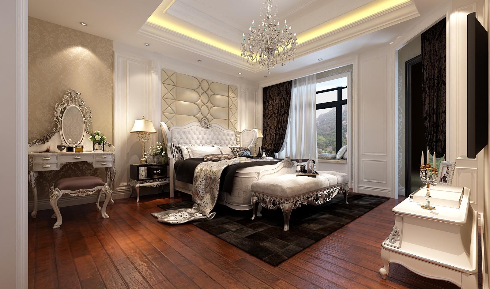 european style master bedrooms | المرسال
