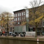 ANNE FRANK HOUSE MUSEUM IN AMSTERDAM - 165426