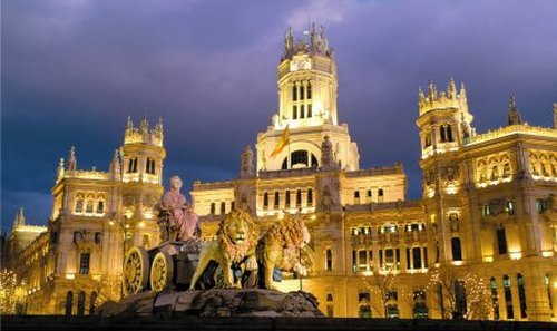 اجمل الاماكن السياحية في اوروبا