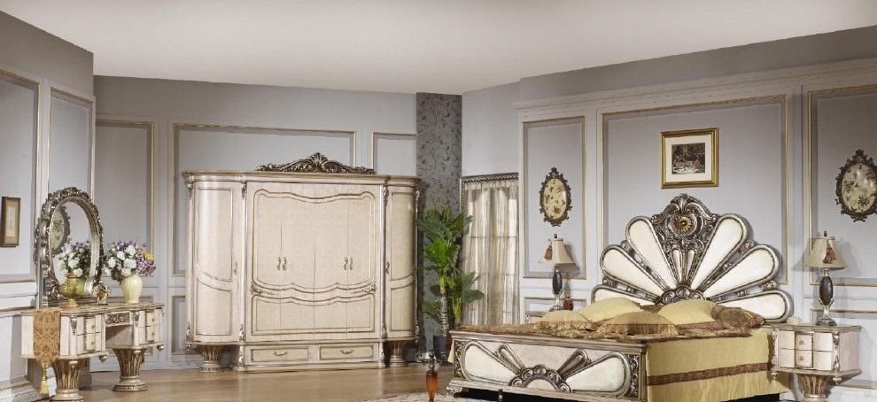 زخرفة غرف نوم القفاري المميزة | المرسال