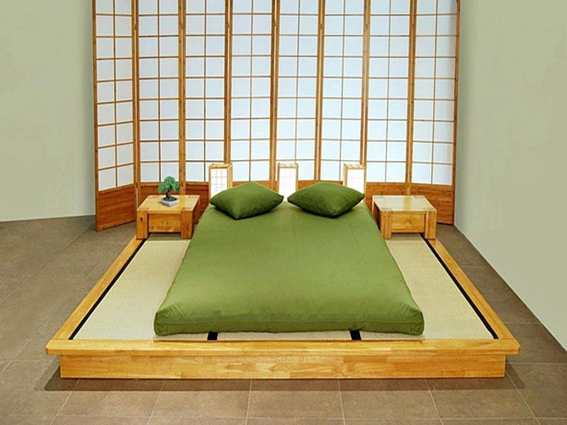 غرف نوم يابانية 2015 | المرسال