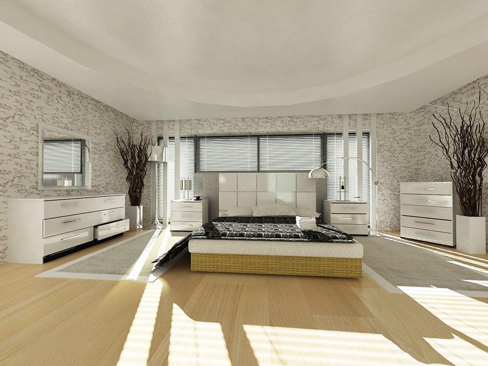 اجمل تشكيل غرف نوم البناء والعمار | المرسال