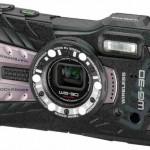 الكاميرا ريكو الجديد ضد الماء Camera Ricoh WG-30