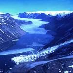 جزيرة بافن أكبر جزيرة في كندا