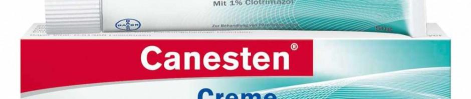 كلوتريمازول Clotrimazole ، مضاد للفطريات