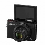 Camera Canon PowerShot G7 X