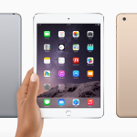 ايباد ميني 3 Apple iPad Mini