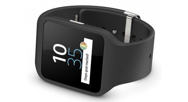 صورة شاشة الساعة Fitbit Surge smartwatch