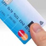 بطاقة ائتمانية جديدة تعمل بالبصمة
