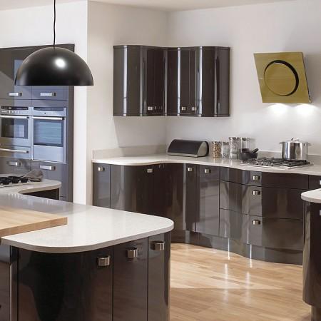 latest fashion kitchens | المرسال