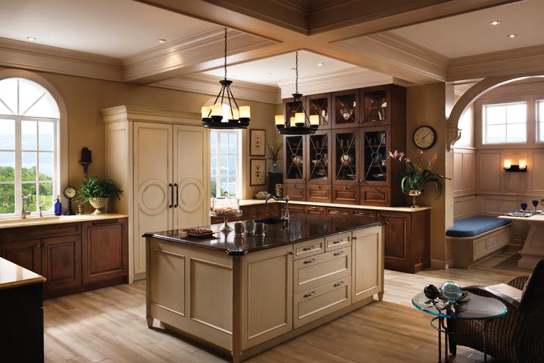 Italian Kitchen Cabinets Chicago