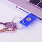 مفاتيح جوجل الفيزيائية Google Security Key