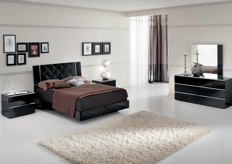 اجمل اشكال غرف نوم المطلق | المرسال