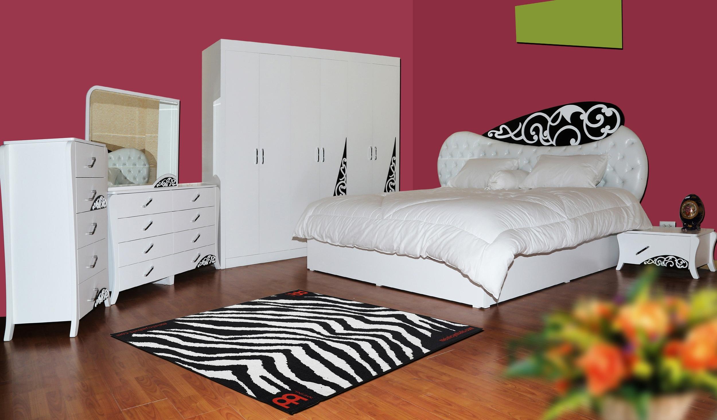 اشكال غرف نوم السريع بسيطة | المرسال