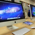 كمبيوتر إيماك ريتينا ديسبلاي IMAC with Retina Display