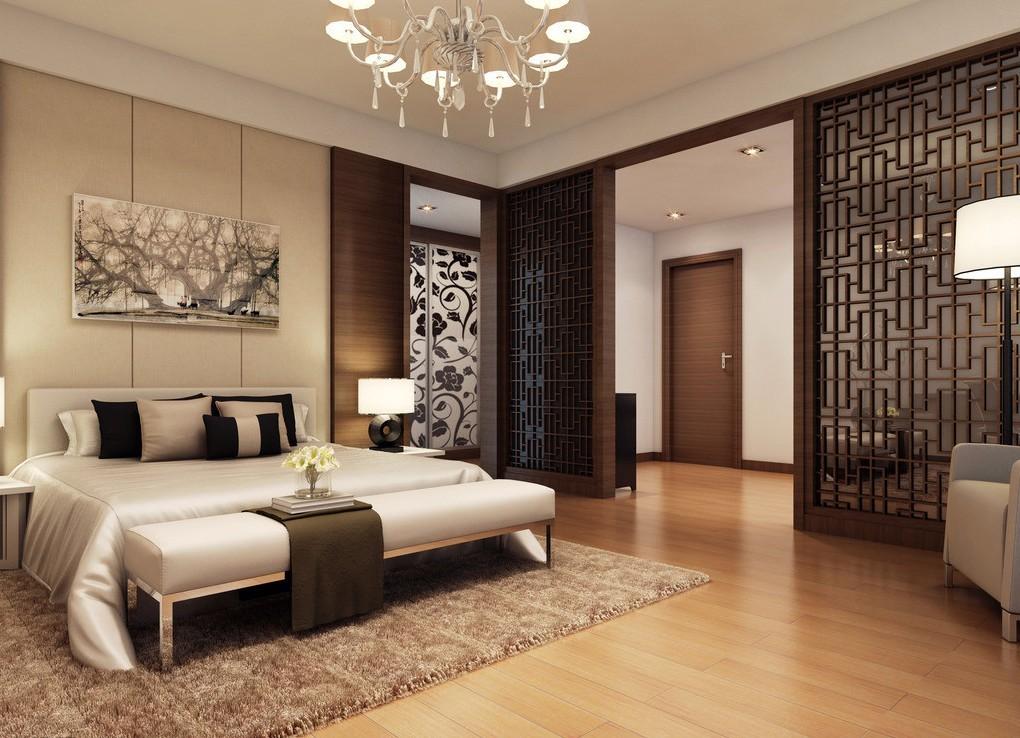 غرف نوم طراز اوربي | المرسال