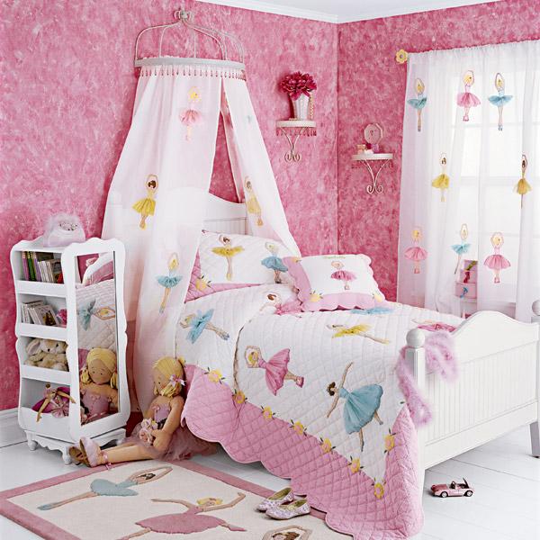 2015 for New girl bedroom ideas