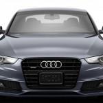 تقرير عن اودي ايه 5 - 2015 - Audi A5