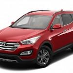 سنتافي سبورت 2015 Hyundai Santa Fe Sport