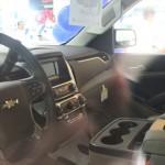 صورة من داخل السيارة شيفروليه تاهو 2015 - 166712