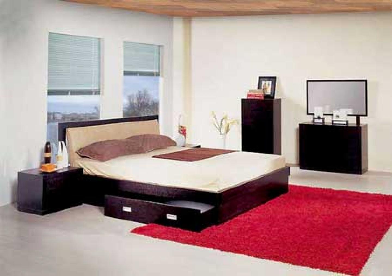 يابانية Japanese-bedroom-des