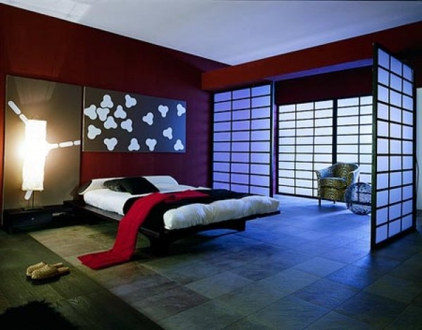يابانية Japanese-bedrooms-20