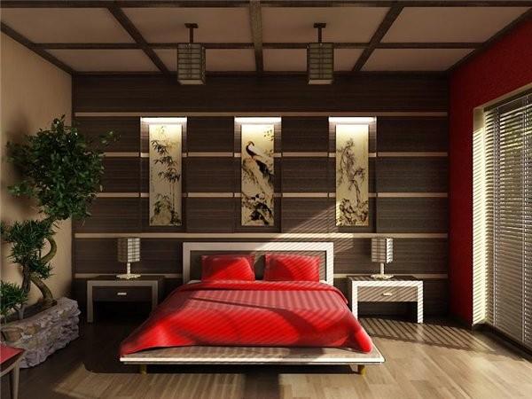يابانية Japanese-bedrooms.jp