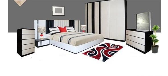 ديكور غرف نوم السريع الجديدة | المرسال