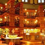 أضخم مكتبات العالم