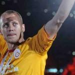 اللاعب التركي سميح كايا