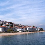 شاطئ Kınalıada