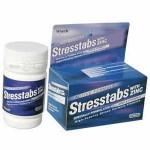 معلومات عن المكمل الغذائي سترس تابس Stresstabs