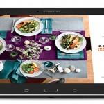 الاعلان الرسمي عن النسخة الكبيرة من Samsung Galaxy 4 Nook
