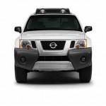 مواصفات ومميزات نيسان اكستيرا اكس 2015 Nissan Xterra X