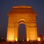 الاماكن التاريخية في الهند