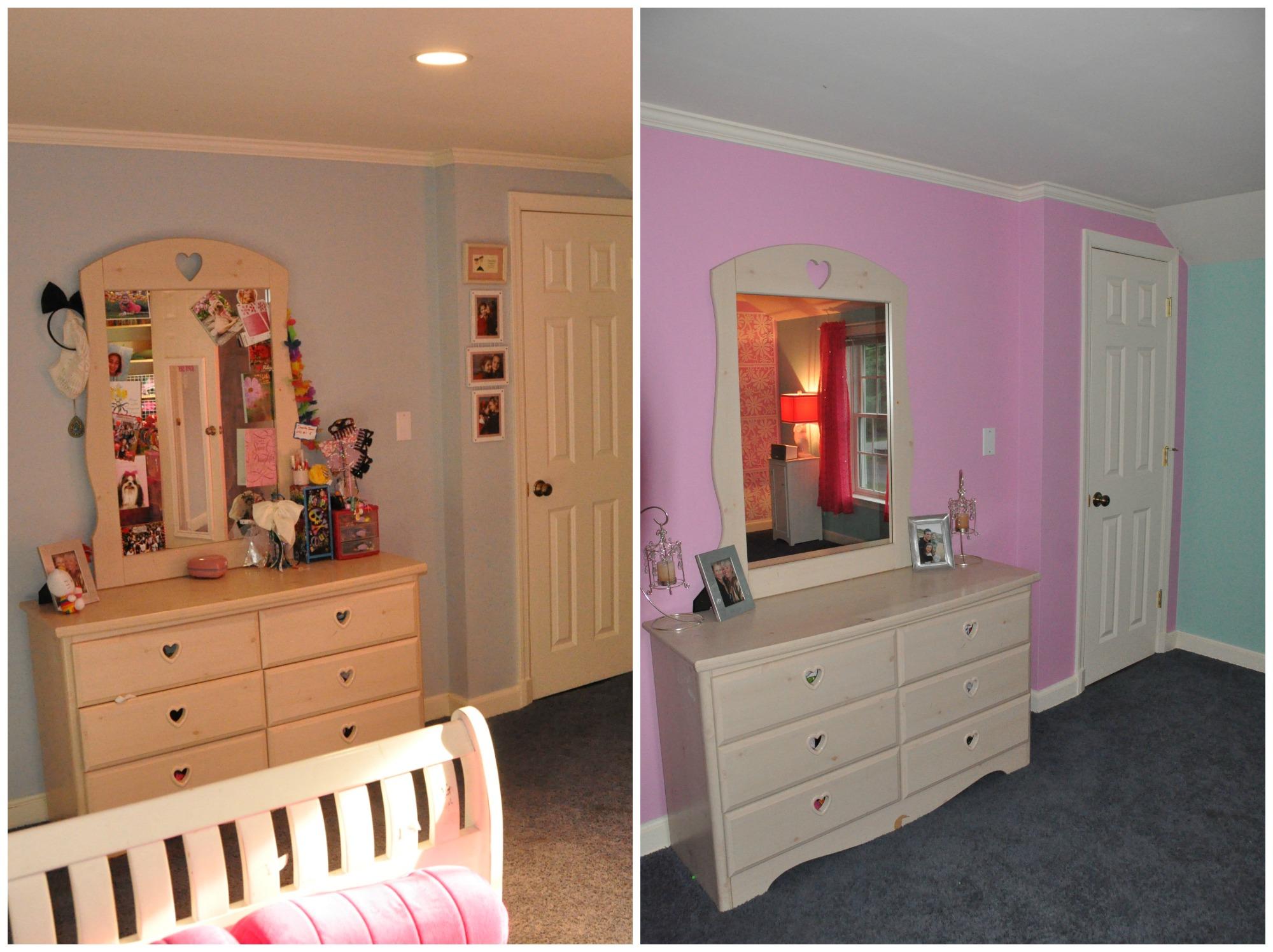 بالصور غرف اطفال قبل وبعد التعديل | المرسال