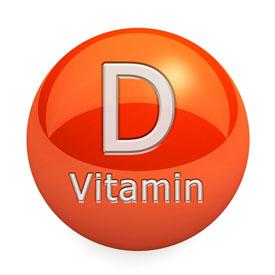 فيتامين د...
