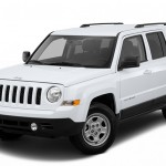 Photo of جيب باتريوت 2015 Jeep Patriot